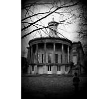 Mysterious Serenity Photographic Print