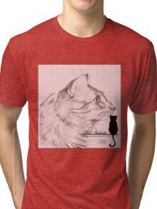 CATCHU Tri-blend T-Shirt