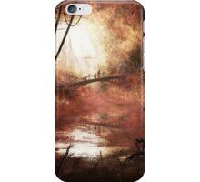 Field Trip iPhone Case/Skin