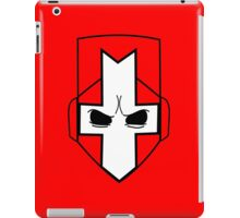Castle Crashers| Minimal Helmet iPad Case/Skin