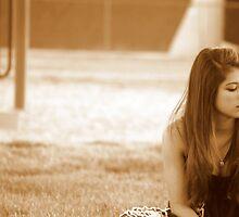 Breana: Lukewarm by Courtney Tomey