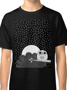 Whoot Owl Classic T-Shirt
