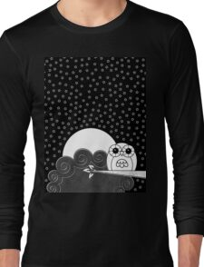 Whoot Owl Long Sleeve T-Shirt