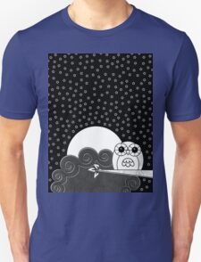 Whoot Owl Unisex T-Shirt