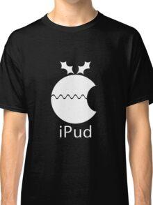 iPud Christmas Pudding Classic T-Shirt