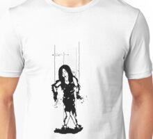 Bullets Astray Unisex T-Shirt