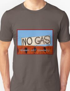 No Gas @ James Price Point T-Shirt