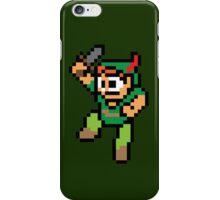 Mega Pan / Pixel Peter iPhone Case/Skin