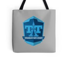 Tomorrowland Transit Authority - Peoplemover Tote Bag