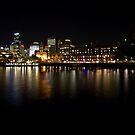 The Rocks Sydney by Sylvia Wu