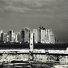 Panama City by bjoernlexius