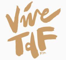 Vive TDF v2 Kids Clothes
