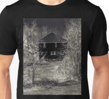 Infrared home Unisex T-Shirt