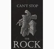 Can't stop the rock Unisex T-Shirt