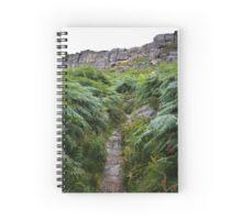 Nature Trail Spiral Notebook
