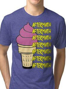 aftermath icecream Tri-blend T-Shirt