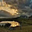 Lake Aloha by Lebogang Manganye