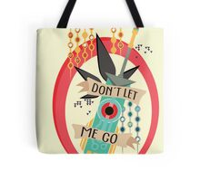 Do Me a Favor Tote Bag
