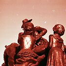 Redscale History by mewalsh