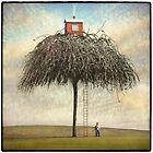 Tree House by KLIMAS