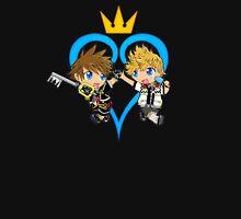 cute kingdom hearts Tank Top