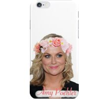 Amy Poehler is Bae iPhone Case/Skin