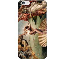 Lady Gaga Birth of Venus iPhone Case/Skin