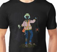 Witch Series: Voodoo Doll Unisex T-Shirt