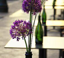 Urban Flowers by smilyjay