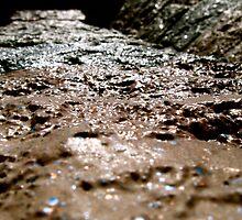 Texture Stone by Nick Nygard