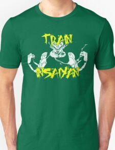 Train Insaiyan vegeta T-Shirt