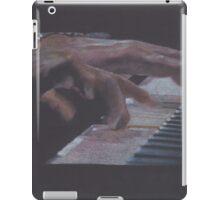 Magic Fingers iPad Case/Skin