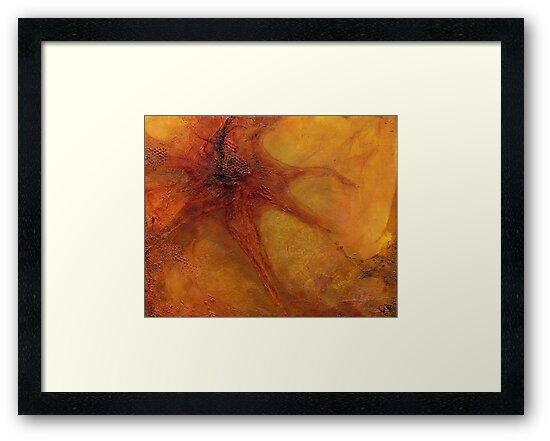 Organic, Orange by Jay Taylor