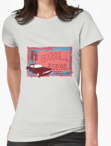 My classic car T-Shirt