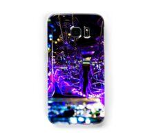 Bar Scene Samsung Galaxy Case/Skin