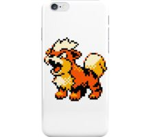 Pokemon - Growlithe iPhone Case/Skin