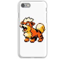 Pokemon - Growlithe iPhone Case/Skin
