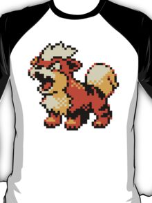 Pokemon - Growlithe T-Shirt