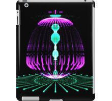 Abstract Pattern Thing iPad Case/Skin