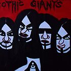Gothic Giants by Medusa