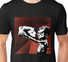 The Crack Unisex T-Shirt