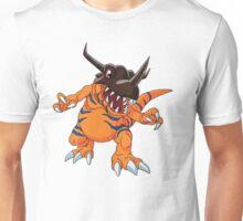 Digimon - Greymon Unisex T-Shirt