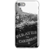 O'Leans Pirates iPhone Case/Skin