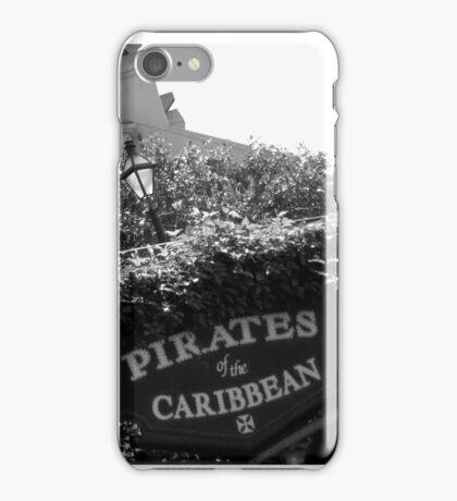 O'Leans Pirates iPhone Case/Skin