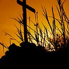Mt Welcome cross by Ngarluma78