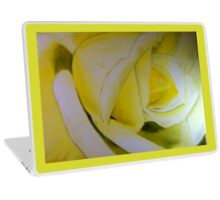 "Nature. Flower. Rose ""Summer PLEASURE"" Fine art. Oil painting. Laptop Skin"