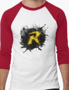 Robin Men's Baseball ¾ T-Shirt
