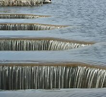 Four Falls by eaglewatcher4