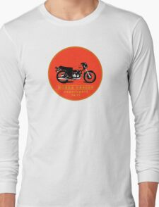 HONDA CB400F SUPERSPORT  Long Sleeve T-Shirt