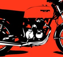 HONDA CB400F SUPERSPORT  Sticker